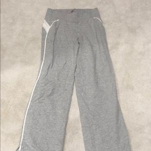 Nike sweatpants! Great condition